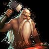 Troop Runesmith