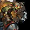 Troop Goblin Rocket