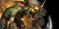 Goblin Rocket