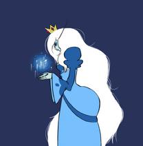 Ice Queen - Frozen Univers
