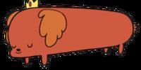 Hot Dog Prince