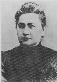Pauline Einstein