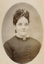 Ruth Jennings Taylor