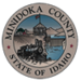Minidoka County, Idaho seal