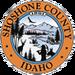 Shoshone County, Idaho seal