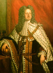 George I of Great Britain (1660-1727)2