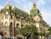 Museum of Applied Arts (Budapest)