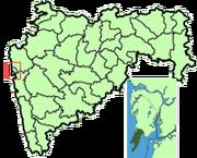 MaharashtraMumbai
