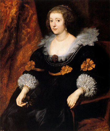 Amalie von Braunfels-Solms