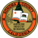 Sonoma County ca seal