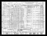 1940 United States Federal Census for O'Malley