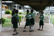 Nigeria students