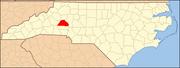 North Carolina Map Highlighting Catawba County.PNG