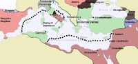 Byzantiumby650AD