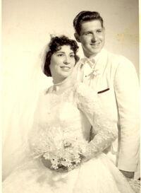 Carol Moller & Robert Rice