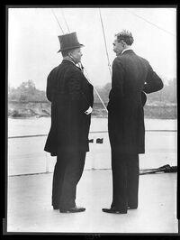 TR & Pinchot 1907