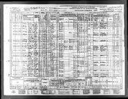 1940 census Winblad-Anthony