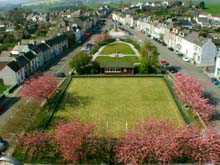 The Square, Wigtown
