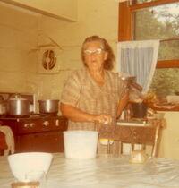 Elizabeth Tresa Rice