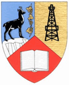Actual Prahova county CoA