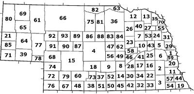 Nebraskaplatenumbers