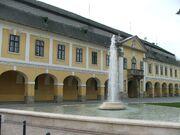 Esztergom-Varoshaza