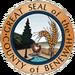 Benewah County, Idaho seal