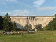 Izvorul Muntelui Dam.jpg