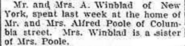 Winblad Poole 1931March20