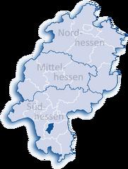 Hessen DA