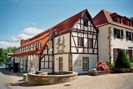 Mettingen Haus Telsemeyer 3