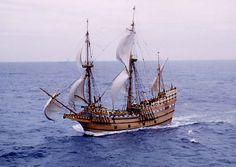 Sailingship2012