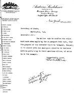 Ensko-Charles passport letter