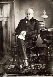 John Quincy Adams 1824