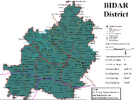 Bidar-district