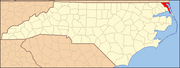 North Carolina Map Highlighting Currituck County.PNG
