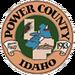 Power County, Idaho seal