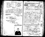 Olsen-Lena 1922 passport 02