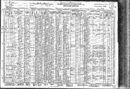 1930 census Martin Oberry