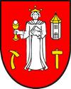 Coat of arms of Krompachy.png