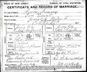 Andrzej Szczesny Eva Drval Marriage Certificate