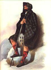 Clan Davidson (MacIan)