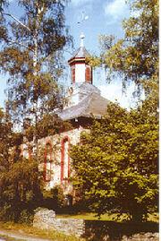 Manderbach Kirche