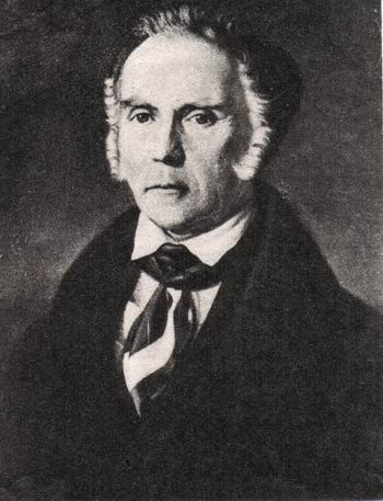 Julius Peter Hermann August zur LIPPE-BIESTERFELD 1812-1844