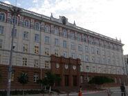 Academy of Science Moldova
