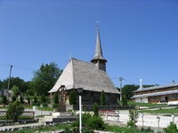 Biserica din Bic