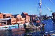 Gdańsk 69 Baltic Philharmonic