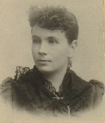 Margaret Hickman