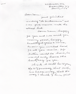 Lyon-Ethel 1956 letter to Thomas Patrick Norton I