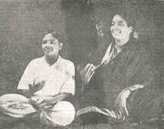 DKPattammal-DKJayaraman-young